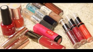 Haul! New Launches from Lakme and Revlon | corallista