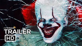 IT CHAPTER 2 Final Trailer (2019) Horror Movie HD