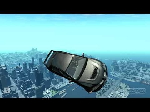 GTA IV Suicide