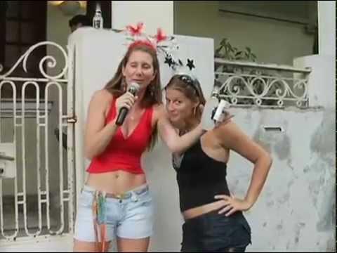 Xixi do Carnaval 2008