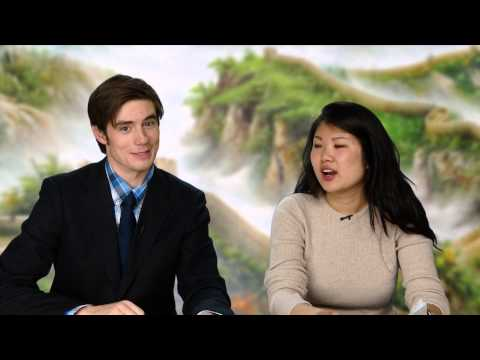 Ben and Yi Comment on your Comments 1 | Learn Chinese Now