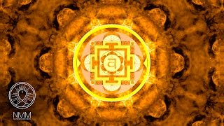 Sleep Chakra Meditation Music: Healing Deep Sleep Meditation & Sacral Chakra Meditation Balancing