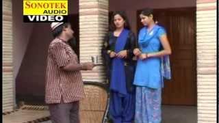 Shekh Chilli Ka Nikah -part 4 - Hariram Toofan - Dehati Comedy