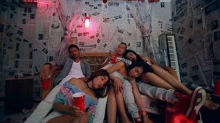 Bross La - ស្រានិងកញ្ញា (Sra Ning Kanh) Ft. Sa Korn [Official Teaser]