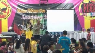 KIM IKMS BALI Nedi Gampo&Ratu Sikumbang