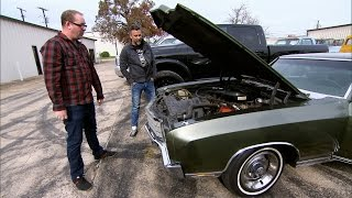 Making Green on the Monte Carlo | Fast N' Loud