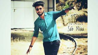 #Musafir(Remake) RISTAR | Karan Kahar DJ | Ft.Ishmeet Verma| 2017
