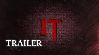 Stephen King IT Fan Trailer 2016 | IT Remake Teaser Trailer ✅
