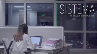 Sistema (An A Plus Entertainment Short Fim)