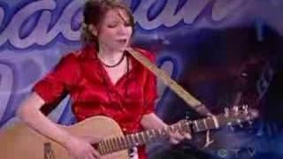 Carly Rae Jepsen-audition