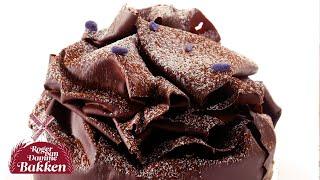 Bakken met Roger - Chocoladetaart om van weg te smelten