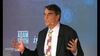 TIM DRAPER: Bitcoin is bigger than Internet, Iron Age, Renaissance, Industrial Revolution!