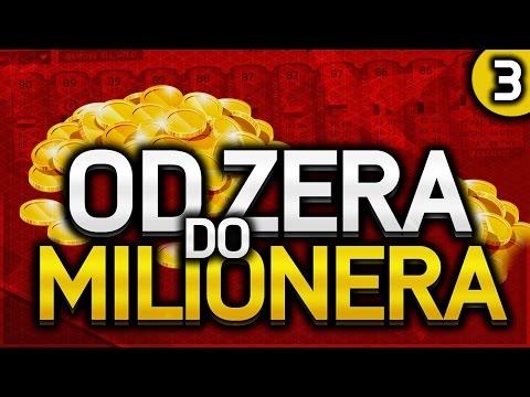 watch FIFA 16 FUT od ZERA do MILIONERA #3 !VVW! + SPECJAL!
