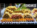 Download Video Korean Street Food in Myeongdong during Summer & Fall 3GP MP4 FLV