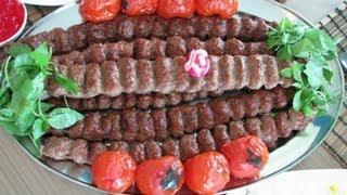 Kabab Bonab 3 of 3 بناب كباب كوبيده
