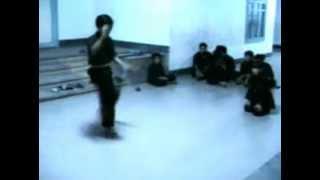 Biểu diễn Võ thuật-Phuong Hoang quyen-AVSEQ12- Vocotévina- CLB Võ thuật Hoàng Vũ