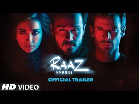 Xxx Mp4 RAAZ REBOOT Official Trailer Emraan Hashmi Kriti Kharbanda Gaurav Arora 3gp Sex