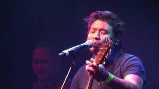 Sunidinchau - The Edge Band LIVE (Party UK Nepal)