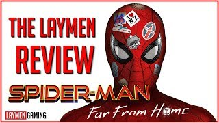 Just When You Thought The MCU Had No Surprises Left... (Spiderman Far From Home Review)
