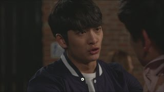 [Flower of the Queen] 여왕의 꽃 - Gang tae oh visit the yunbak and hit 20150502