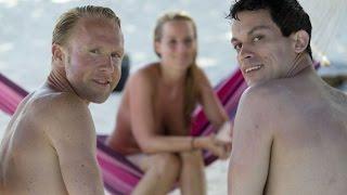 Frozen Stolichnaya - Adam sucht Eva (Ankunft auf der Insel)