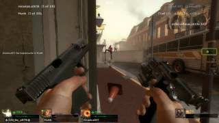 Left 4 Dead 2: Gun Game Loquendo