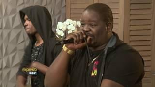 Zakwe perform