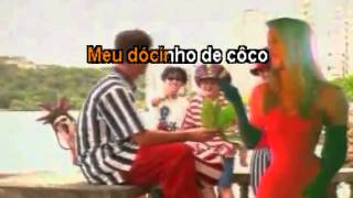 Mamonas Assassinas - Pelados em Santos - Karaoke