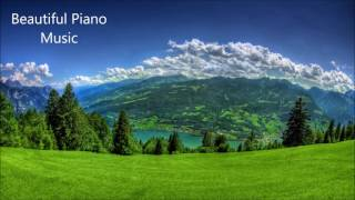 Relaxing Piano Music | For Sleeping & Studing