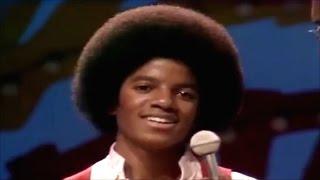 Michael Jackson INTERVIEW 1975