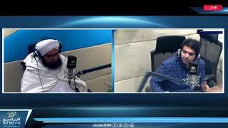 مانيفستو | لقاء الداعية والمفكر الاسلامي الكبيرالحبيب علي الجفري | مع أحمد الطاهري