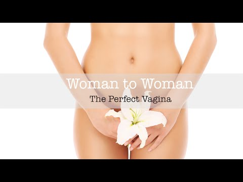 Labiaplasty Surgery Explained By Palm Beach Plastic Surgeon In Woman to Woman The Perfect Vagina