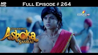 Chakravartin Ashoka Samrat - 29th January 2016 - चक्रवतीन अशोक सम्राट - Full Episode(HD)