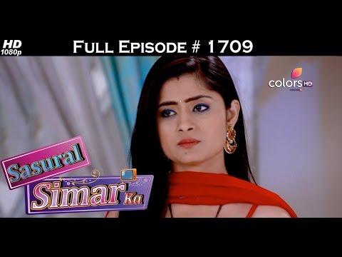 Sasural Simar Ka - 14th January 2017 - ससुराल सिमर का - Full Episode