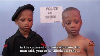 Arole - Yoruba Latest 2016 Kiddies [Premium] Drama