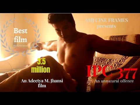 Xxx Mp4 An Unnatural Act An Adeetya M Jhaainsi Film GAY SHORT FILM 3gp Sex