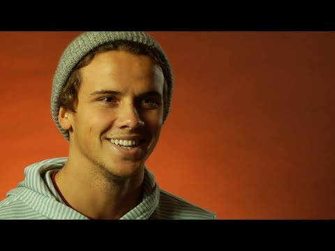 SURFER Julian Wilson Interview
