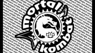 Mortal Kombat - Evrovizija
