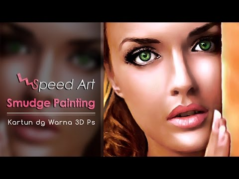 Xxx Mp4 Speed Art Smudge Painting Kartun Warna 3D 3gp Sex