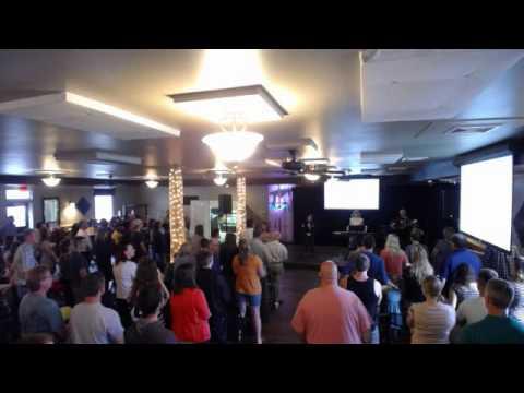 6 5 16 first service worship
