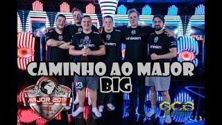 CS:GO - Caminho ao Major: BIG Clan [PGL Major Krakow 2017]