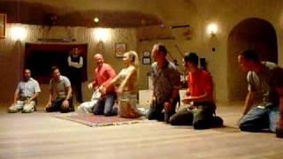 Turkish Night: Belly Dancing