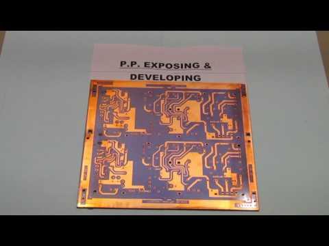 Xxx Mp4 PTH PCB Manufacturing Process In Hindi 3gp Sex