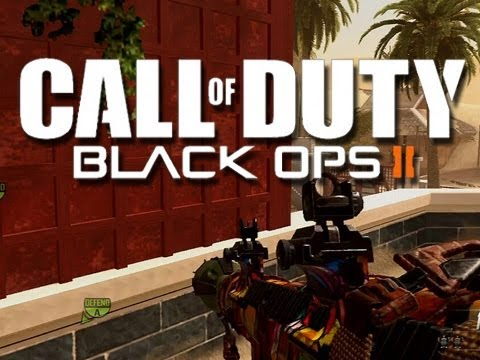 Black Ops 2 Funny Moments Montage Girls Bad Pick Up Lines and Deluxe s Terrible Emblems