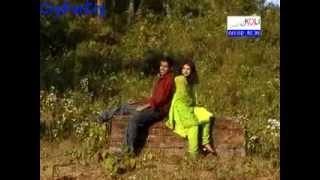 Abdul Amin Sylhet Region Bangla Folk Song Ami Bondhu Chara Bachi Na