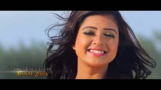 New Bangla Song TOMAY NIYE By Ayon Chaklader Ft. Ahnaf Zoha | HD Song 2016 | Official