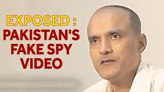 Why India Rejects Pakistan's Fake Spy Video