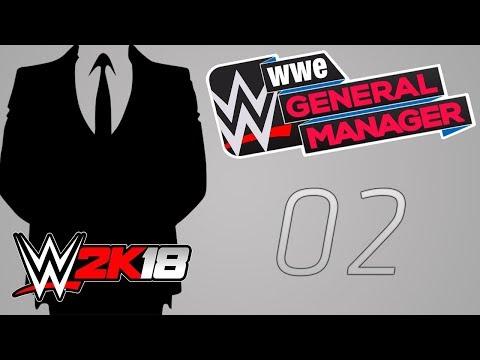 WWE 2K18: MODO UNIVERSO | AHORA SIN FAILS!