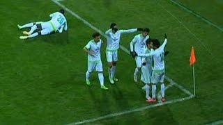 أهداف مباراة كربلاء 2-0 الشرطة | الدوري العراقي الممتاز 2016/17 الجولة 13