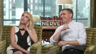 Dave Franco and Emma Roberts dare YOU to...